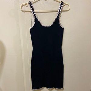 Alexander wang mini dress